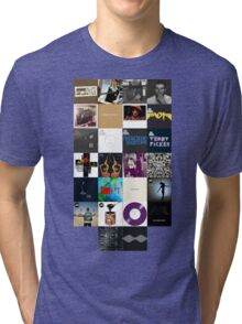 Arctic Monkeys Covers Tri-blend T-Shirt