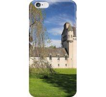 Castle Fraser iPhone Case/Skin