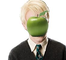 Drapple Magritte by cynicalparakeet