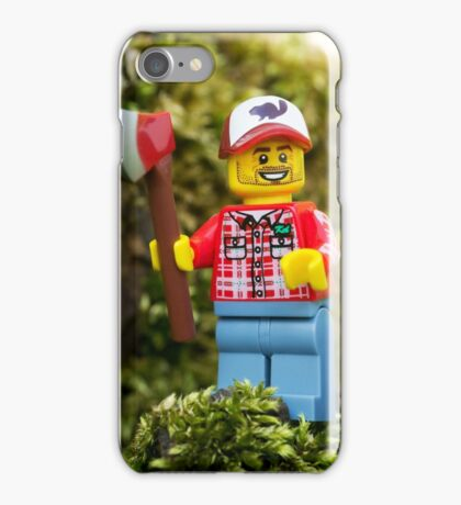 """""""Mister, I love the way you wear that hat."""" iPhone Case/Skin"""