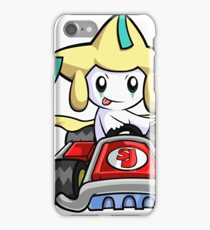 Sleepy Racer iPhone Case/Skin