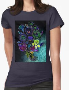 Dreaming of flowers T-Shirt