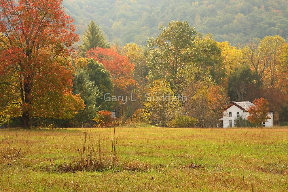 Gregg-Cable House by Gary L   Suddath