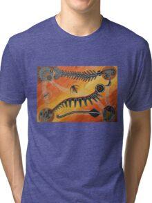 Burgess Shale Tri-blend T-Shirt