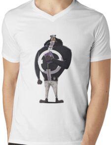 Bartholomew Kuma Mens V-Neck T-Shirt