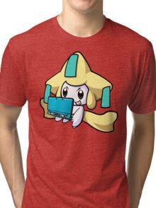 Sleepy Classic Tri-blend T-Shirt