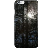 "And God said, ""Let there be Light"".  Genesis 1:3 iPhone Case/Skin"