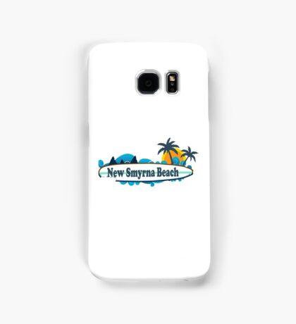New Smyrna Beach - Florida. Samsung Galaxy Case/Skin