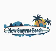 New Smyrna Beach - Florida. by America Roadside.