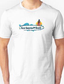 New Smyrna Beach - Florida. T-Shirt