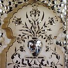 Palace of Mirrors - Shish Mahal by Braedene