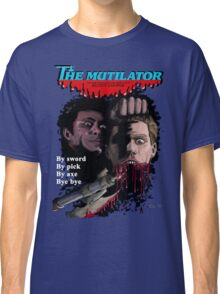 The Mutilator Classic T-Shirt