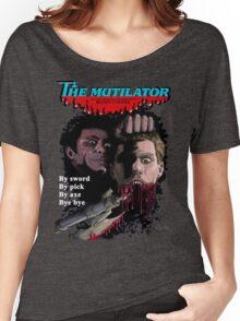 The Mutilator Women's Relaxed Fit T-Shirt