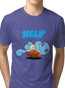 Carapuce  Tri-blend T-Shirt