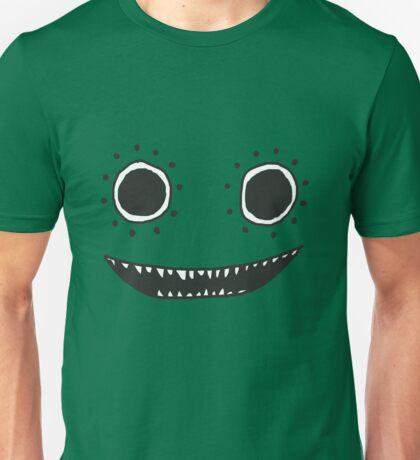 Matryoshka Print Unisex T-Shirt