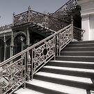 stairs by mayschneider