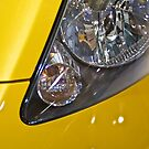 Headlight by Nick Egglington