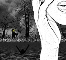 Nightmare by Sandra Smith