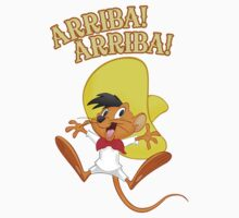 Funny is speedy gonzales new t-shirt by april nogami