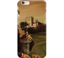 Renaissance Twins. iPhone Case/Skin