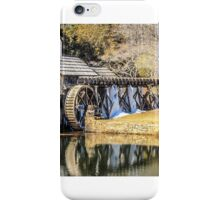 Mabry Mill  iPhone Case/Skin