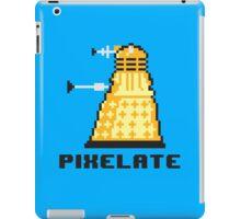 Pixelate iPad Case/Skin