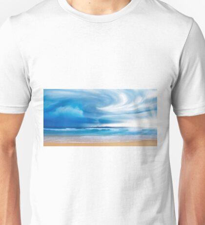 beach Breeze Unisex T-Shirt