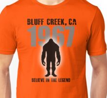 Legend of 67 Believe in the Legend Unisex T-Shirt