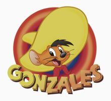 custom Speedy Gonzales new funny t-shirt by april nogami