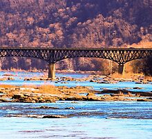 Harpers Ferry  by myoung07