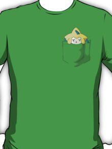 Pocket Rachi T-Shirt