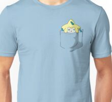 Pocket Rachi Unisex T-Shirt