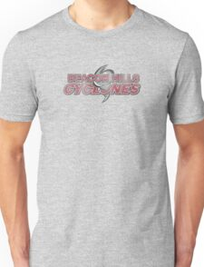 Beacon Hills Cyclones (Teen Wolf) Unisex T-Shirt