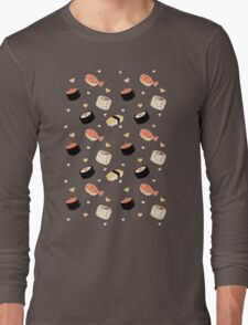Sushi Sushi Long Sleeve T-Shirt