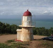 Cooktown Lighthouse,Queensland by mariajd