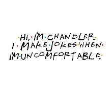 Chandler by Jupigorg