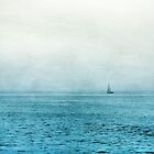 Sailboat by LawsonImages