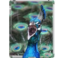 Shouting the Odds iPad Case/Skin