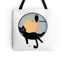 Have A Good Evening Tote Bag