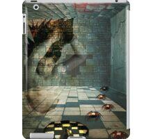 DEVIL'S DESSERT iPad Case/Skin
