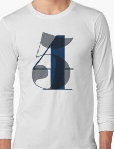 45's @Studio 54 Long Sleeve T-Shirt