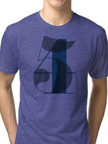 45's @Studio 54 Tri-blend T-Shirt