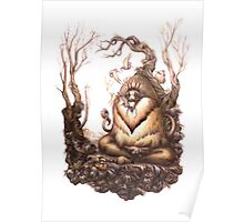 Pagoda's Kinship Poster