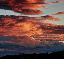 Kiama Skies by Tainia Finlay