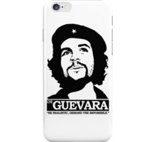 Che Guevara New iPhone Case/Skin