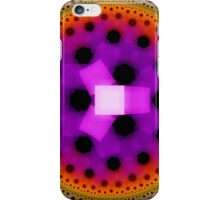 Boxy iPhone Case/Skin