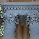 Library of congress by Tracey Hampton