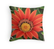 Tie Died Throw Pillow