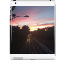 Let Me Drive You Home iPad Case/Skin