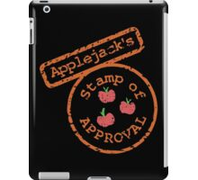 Applejack's Stamp iPad Case/Skin